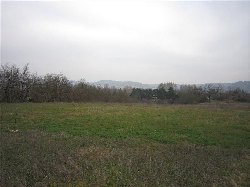 Sale site Marnac 38000€ - Picture 1