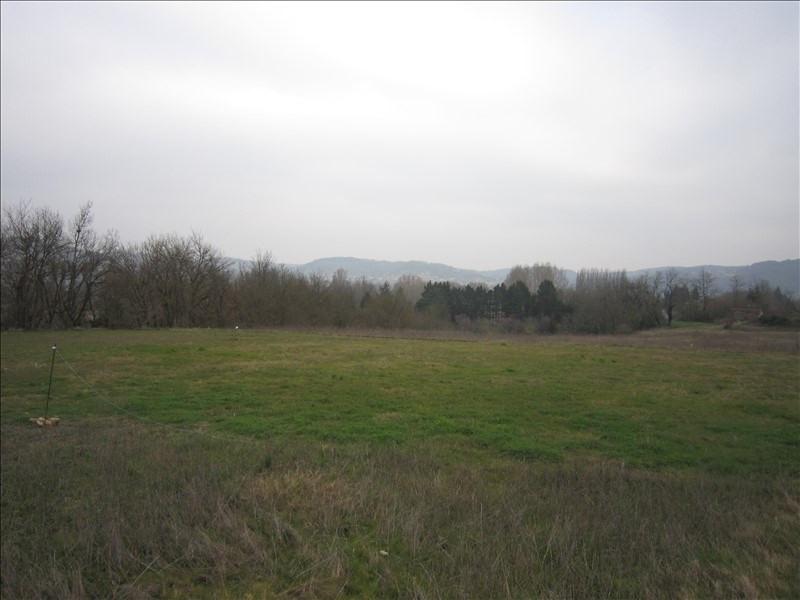 Vente terrain Marnac 38000€ - Photo 1
