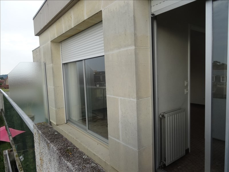 Vente appartement Moulins 42 350€ - Photo 4