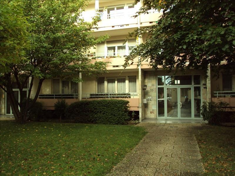 Verkauf wohnung Strasbourg 216000€ - Fotografie 1