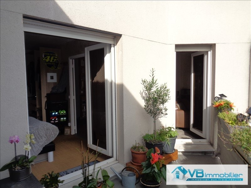 Vente appartement Savigny sur orge 170 000€ - Photo 3