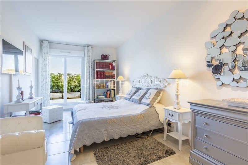 Revenda residencial de prestígio apartamento Orange 790000€ - Fotografia 5