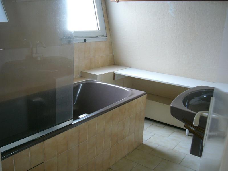 Rental apartment St denis 858€ CC - Picture 5