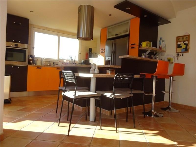 Sale house / villa Lannilis 291000€ - Picture 6