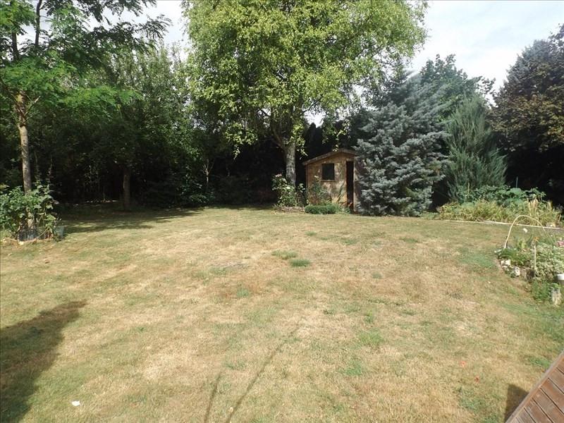 Deluxe sale house / villa Senlis 595000€ - Picture 10