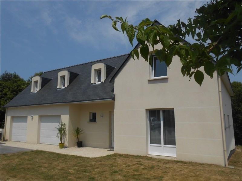 Sale house / villa Pluguffan 239625€ - Picture 1