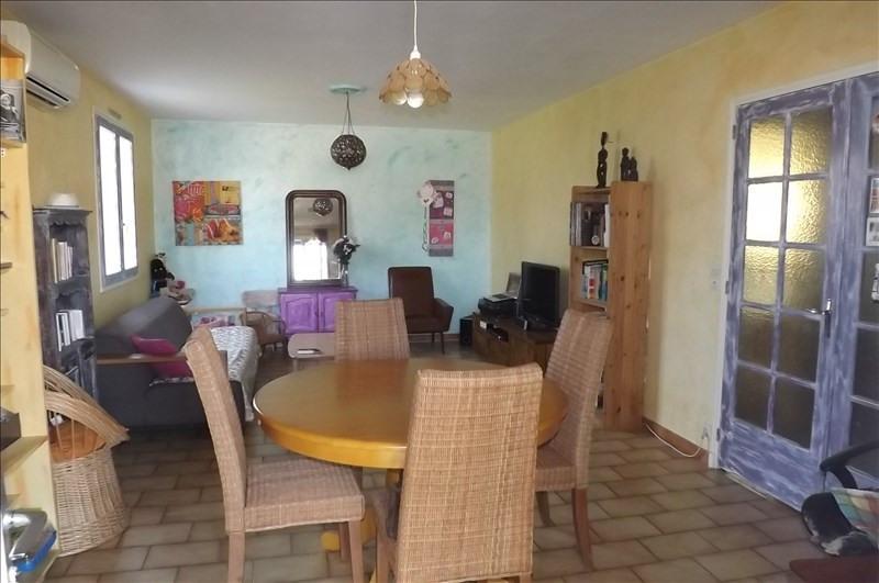 Vente maison / villa Montpon menesterol 132000€ - Photo 2
