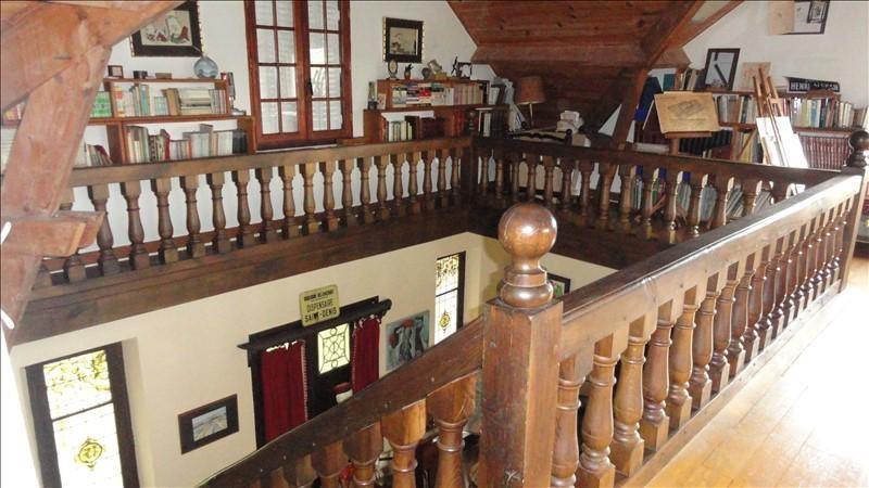 Deluxe sale house / villa Toucy 216000€ - Picture 7