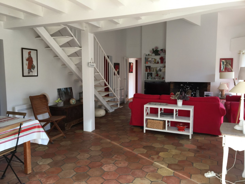 Location vacances maison / villa Hossegor 2 570€ - Photo 5