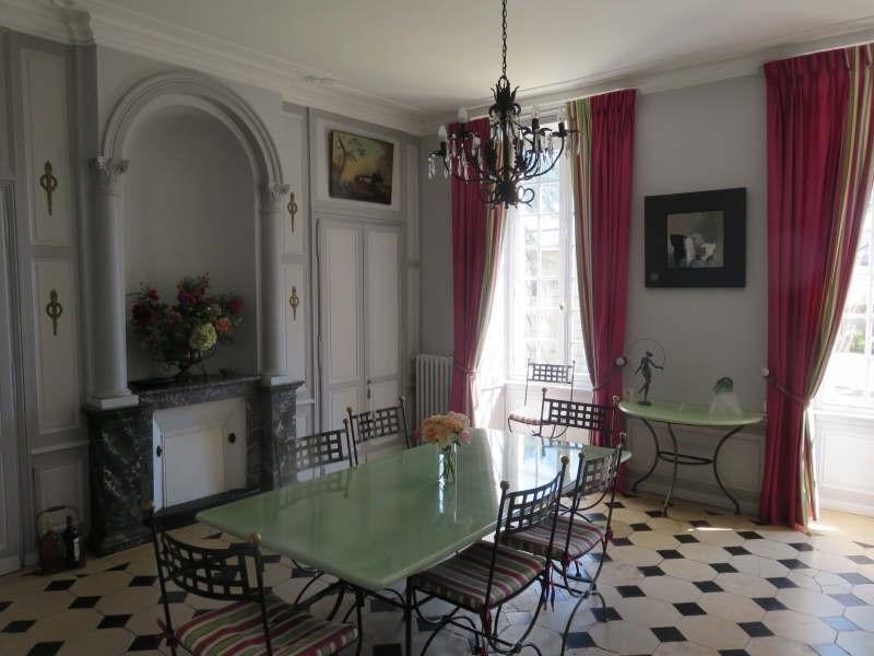 Venta de prestigio  casa Alencon 682000€ - Fotografía 6