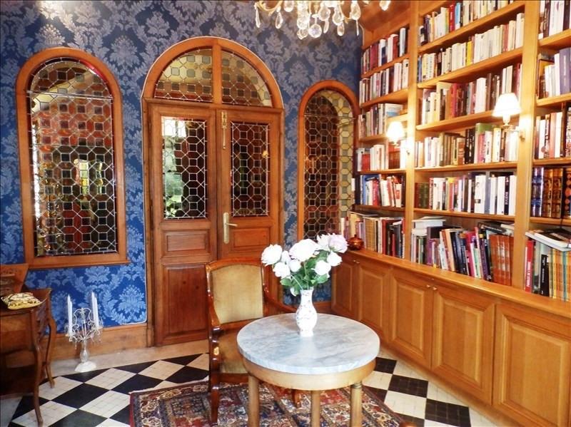 Vente de prestige château Yzeure 1145000€ - Photo 5