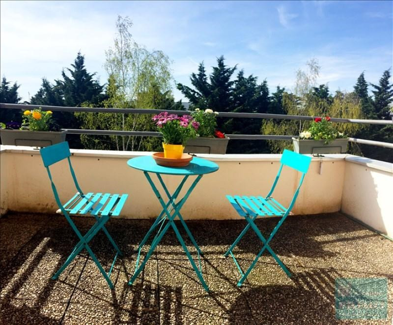 Vente appartement Le plessis robinson 380 000€ - Photo 2