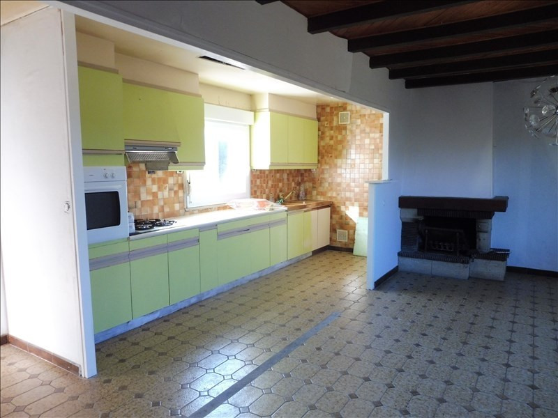 Vente maison / villa Ploeuc sur lie 88 000€ - Photo 2