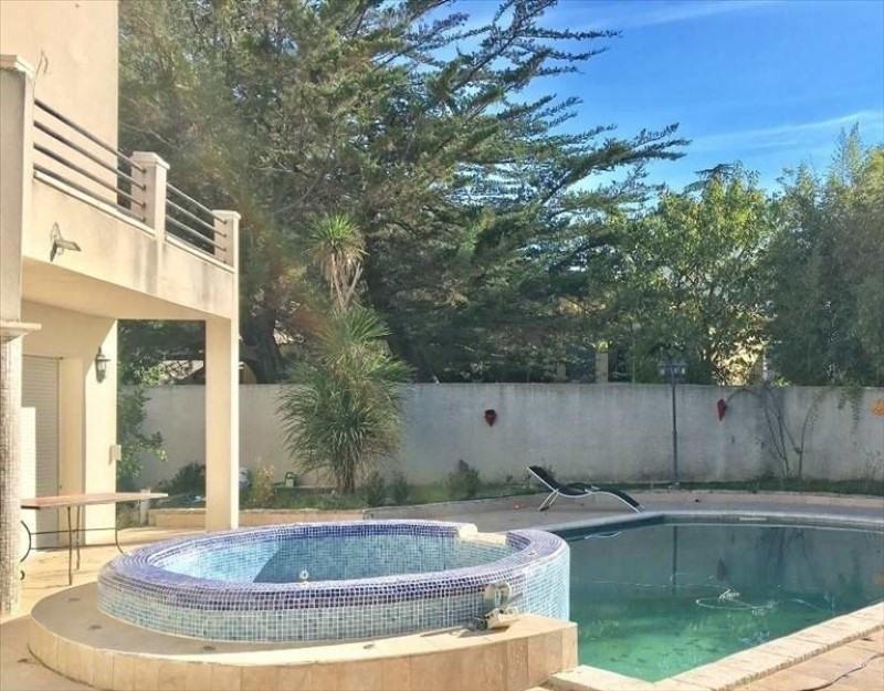 Deluxe sale house / villa St jean de vedas 690000€ - Picture 4