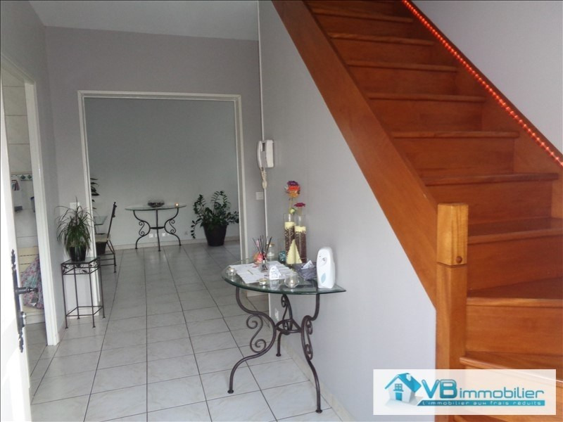 Vente maison / villa Juvisy sur orge 335000€ - Photo 5
