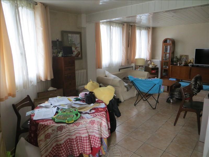 Sale apartment Clamart 319000€ - Picture 5