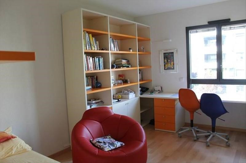 Vente appartement St genis pouilly 615 000€ - Photo 6