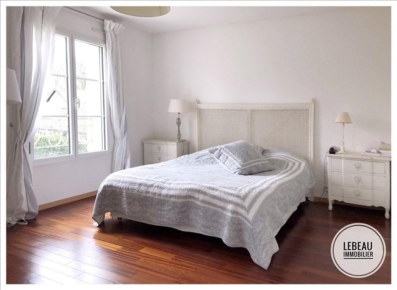 Deluxe sale house / villa Maisons-laffitte 1750000€ - Picture 4