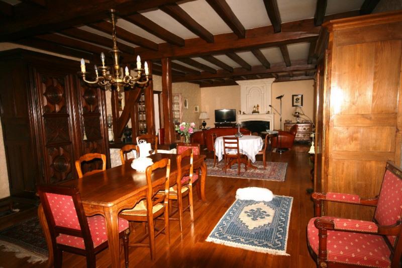 Vente maison / villa Meschers sur gironde 493500€ - Photo 3