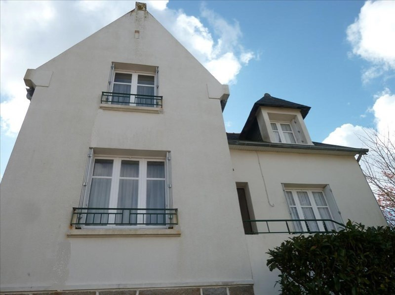 Vente maison / villa Treglonou 117 000€ - Photo 1