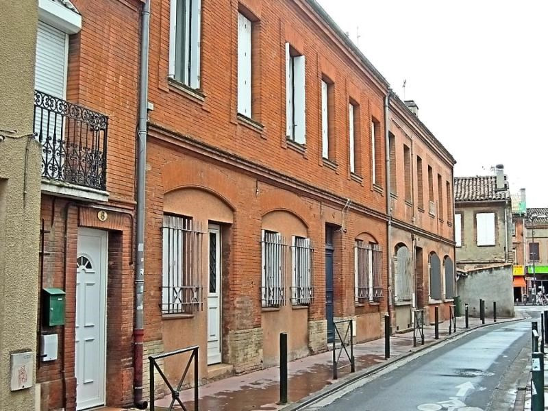 Location appartement Toulouse 357€ CC - Photo 2