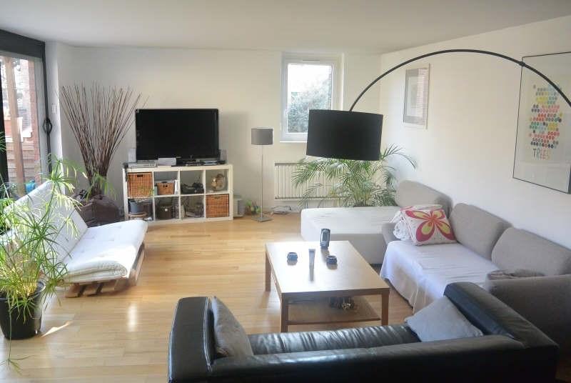 Sale house / villa Courcouronnes 245000€ - Picture 7