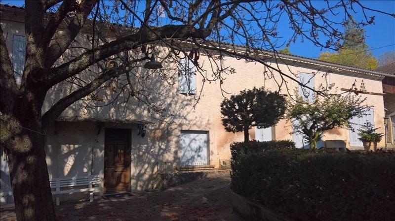 Vente maison / villa Gaillac 185000€ - Photo 3