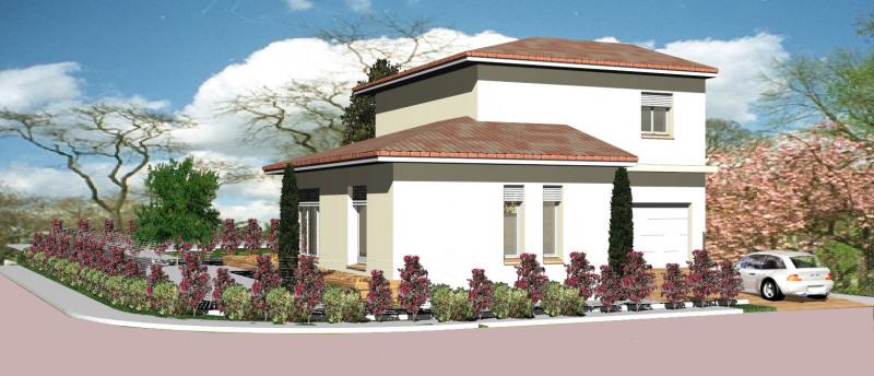 Maison  5 pièces + Terrain 555 m² Saint-Cyprien par MAISONS VIBEL