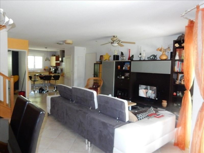 Vente maison / villa St egreve 410000€ - Photo 6