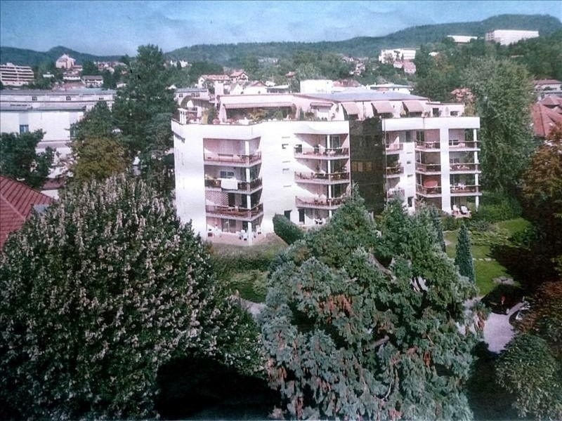 Deluxe sale apartment St die 495000€ - Picture 1