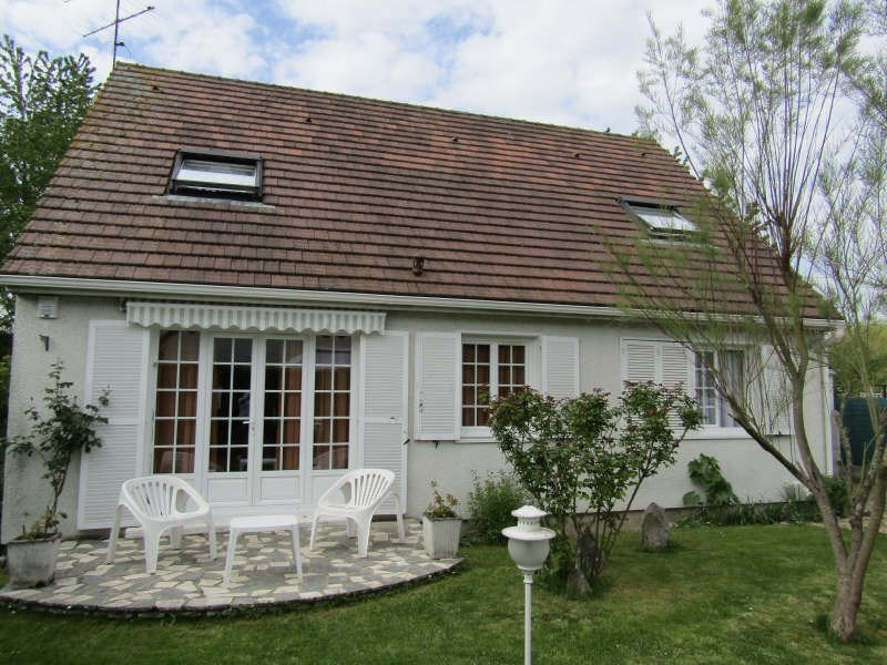 Vente maison / villa Persan 12 min 263000€ - Photo 2