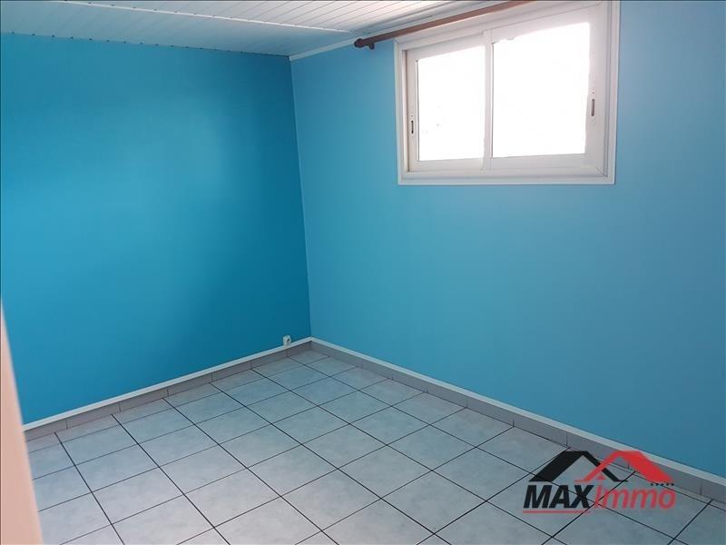 Vente appartement St louis 70000€ - Photo 3