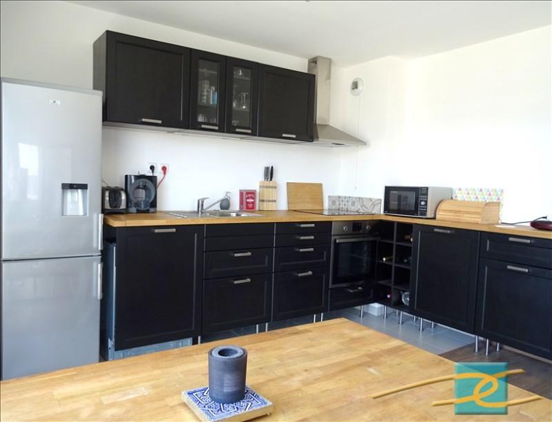 Sale apartment Bordeaux 263500€ - Picture 3