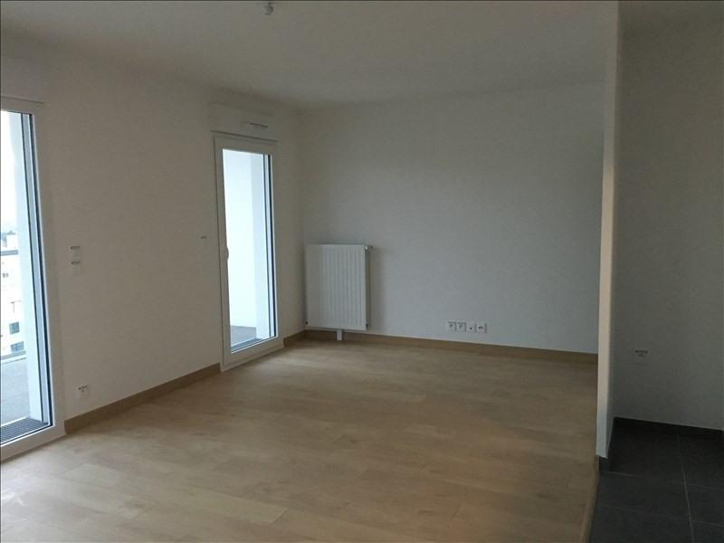 Location appartement Rennes 699€ CC - Photo 2