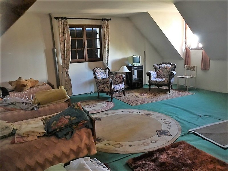 Vente maison / villa Dompierre sur besbre 117700€ - Photo 6