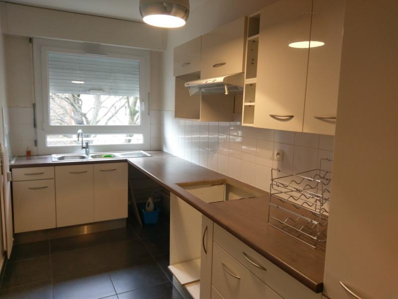 Vente appartement Paris 16ème 715000€ - Photo 7