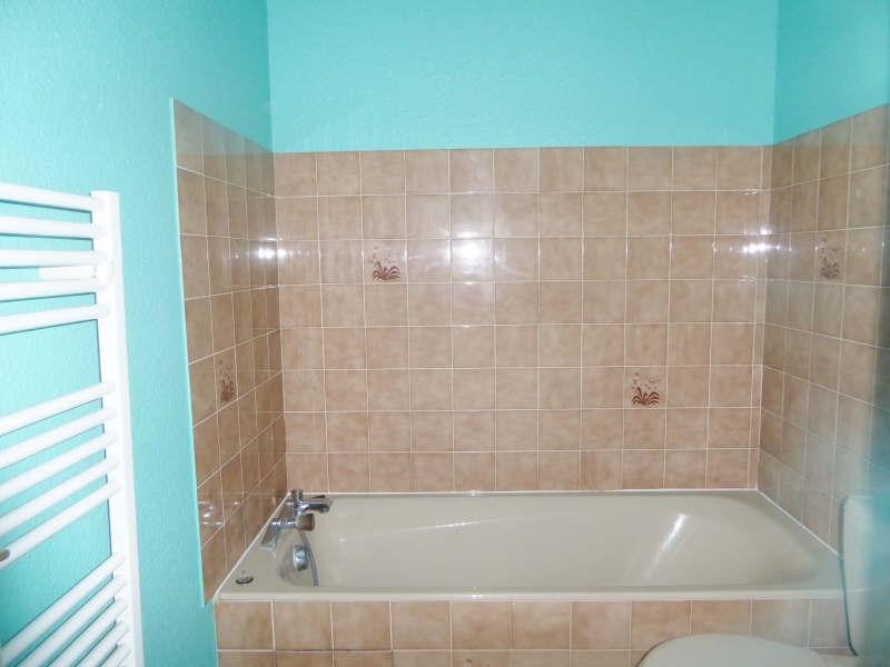 Rental apartment Douarnenez-treboul 400€ CC - Picture 6