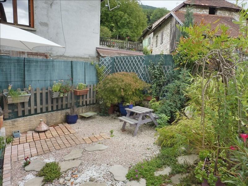 Sale house / villa Ruffieux 165000€ - Picture 3