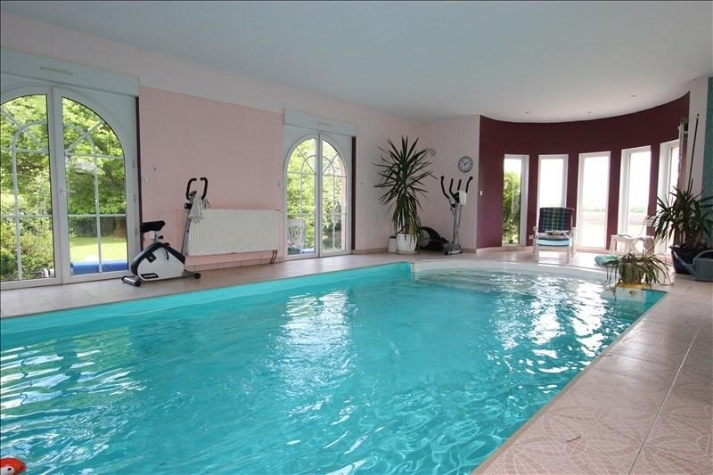 Vente de prestige maison / villa La wantzenau 798000€ - Photo 3