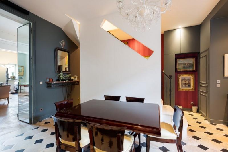 Verkauf von luxusobjekt wohnung Paris 4ème 2840000€ - Fotografie 3