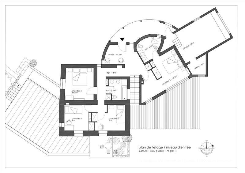 Verkoop van prestige  huis Aix en provence 1295000€ - Foto 3