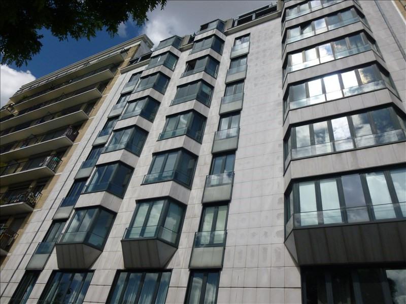 Sale apartment Paris 19ème 404000€ - Picture 6