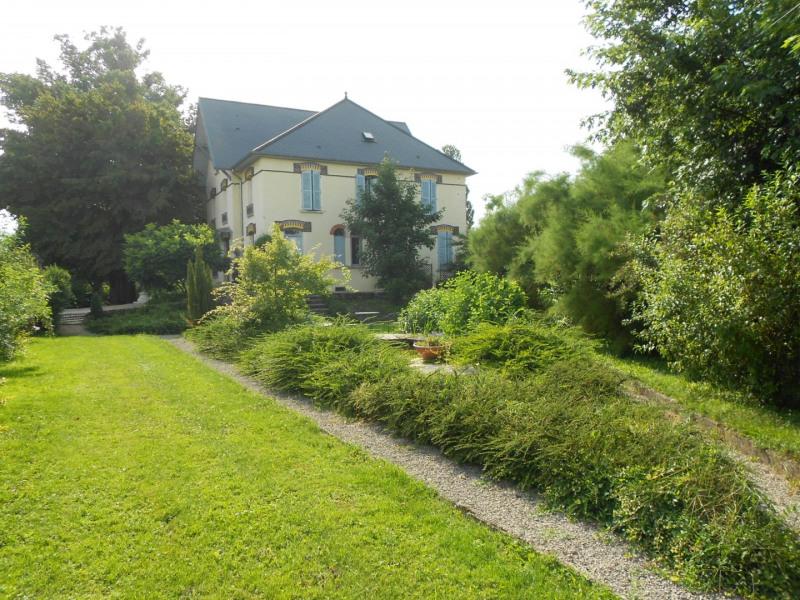 Vente maison / villa Bletterans 389000€ - Photo 2