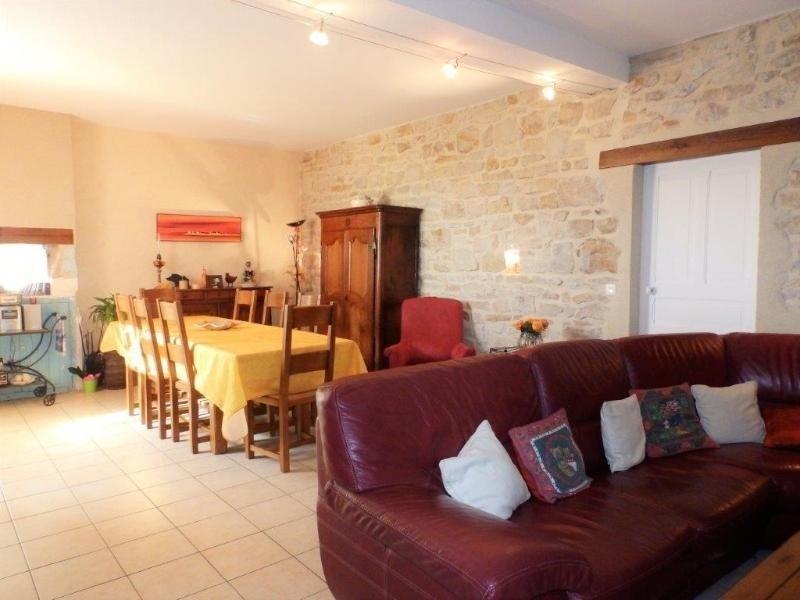 Vente maison / villa Toulon sur allier 259350€ - Photo 10