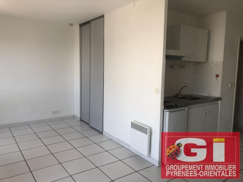 Rental apartment Perpignan 410€ CC - Picture 4
