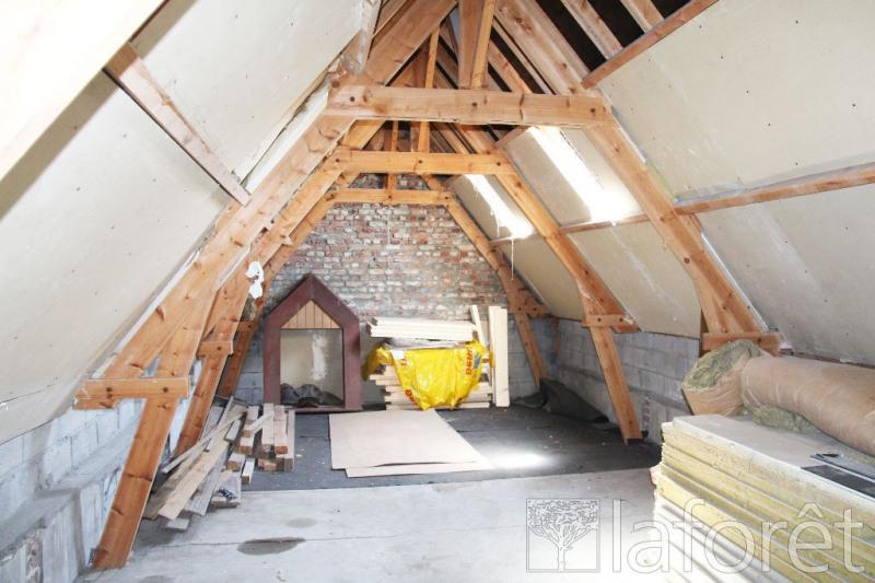 Sale house / villa Templemars 235000€ - Picture 5