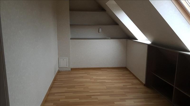Verkoop  appartement Rennes 295000€ - Foto 8