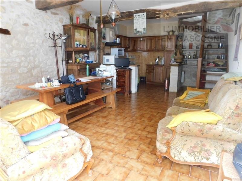 Revenda casa Jegun 90000€ - Fotografia 2