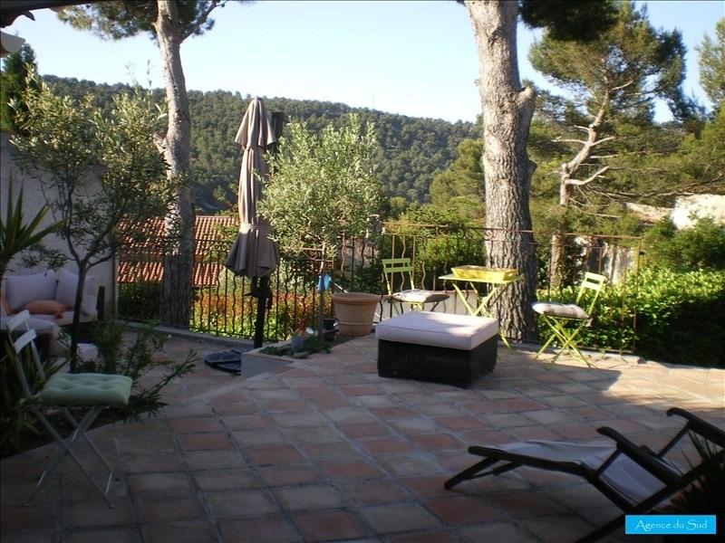 Vente de prestige maison / villa Carnoux en provence 580000€ - Photo 5