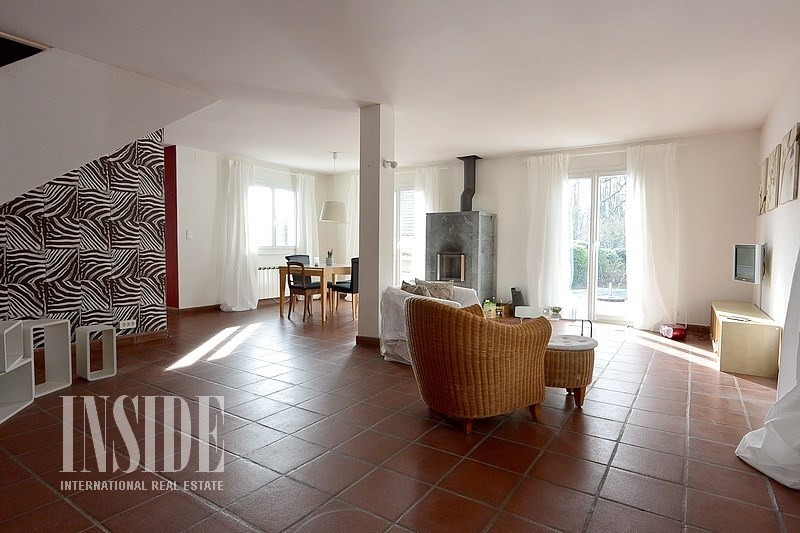 Vente maison / villa Segny 745 000€ - Photo 1
